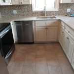 kitchen remodel after renovation